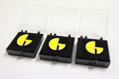GIAF G-Logo Premium Badge