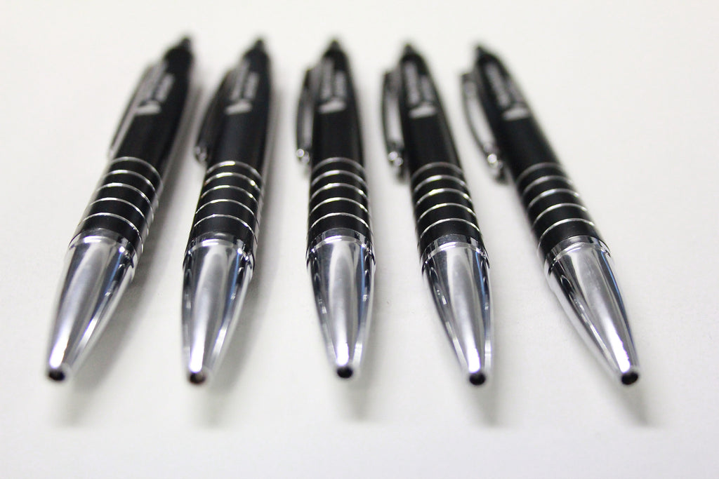 GIAF Premium Metal Ball Pen