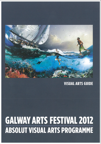 GAF Visual Arts Programme 2012