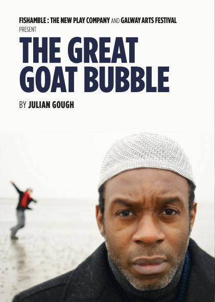 The Great Goat Bubble Show Programme