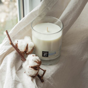 Clean Cotton Candle - CLARRI HILL