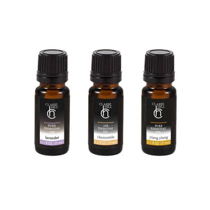 Relax Essential Oil - CLARRI HILL
