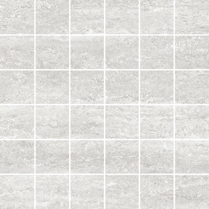 Grey Travertine Porcelain