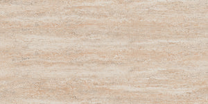 Dark Beige Travertine Porcelain