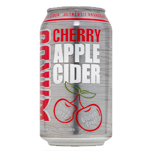 Ward's Cherry Apple Cider