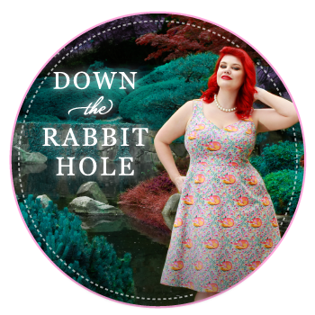 Down The Rabbit Hole Set