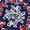 "Hermes Scarf ""Coccinelles"" by Karin Swildens 90cm Silk 