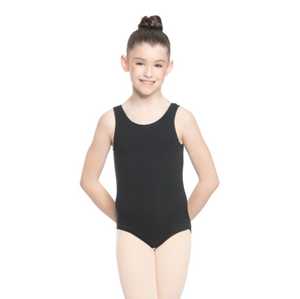 BASIC TANK LEOTARD