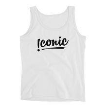 Load image into Gallery viewer, Iconic Ladies' Tank