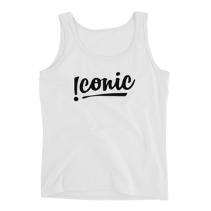 Iconic Ladies' Tank