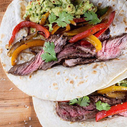 Steak Fajita Strips
