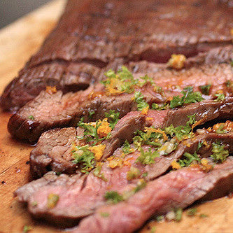 Flat Iron Steak, 1 lb