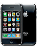 Apple iPhone 3G Black