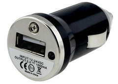 USB Car Charger For Any USB Device - iPhone Car Charger - Samsung Car Charger