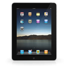 Apple iPad (Original / 1st Generation) Black