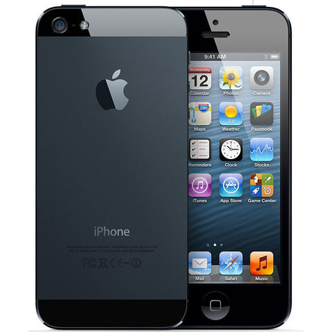 Used Iphones For Sale >> Used Iphone 5 For Sale Cheap Buy No Contract Gadget Chest