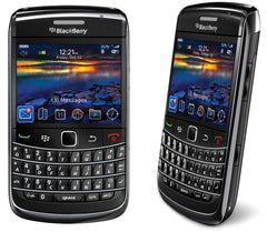 BlackBerry Bold 9700 (AT&T)