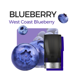 BLUEBERRY - VFOLK