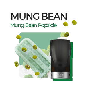 MUNG BEAN - VFOLK