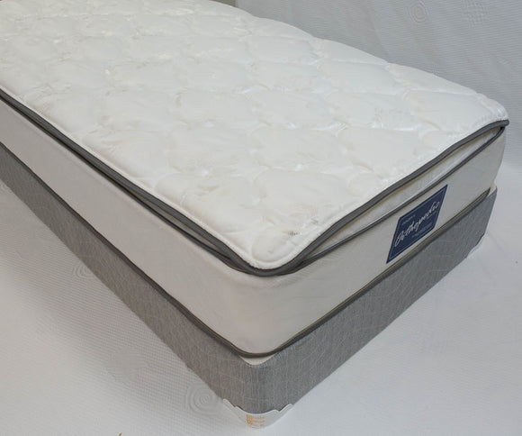 Orthopedic Pillowtop Twin Size Mattress