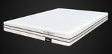 "Tupelo 7"" Memory Foam Queen Size Mattress"