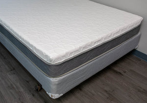 Cool Gel Special Queen Size Mattress