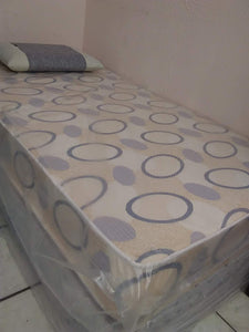 GoldenRest Double-Sided Twin Size Mattress