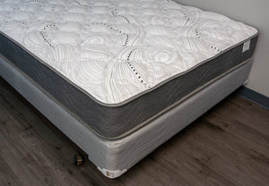 Legacy Soft Double Sided Plush Queen Size Mattress
