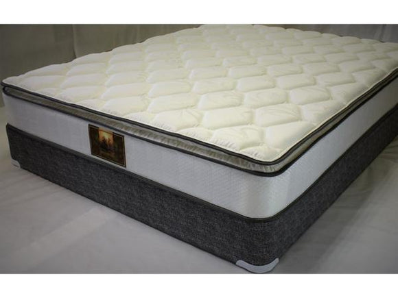 Orthopedic Pillowtop King Size Mattress