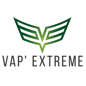 Vap'Extreme - Fused Clapton Pack of 2