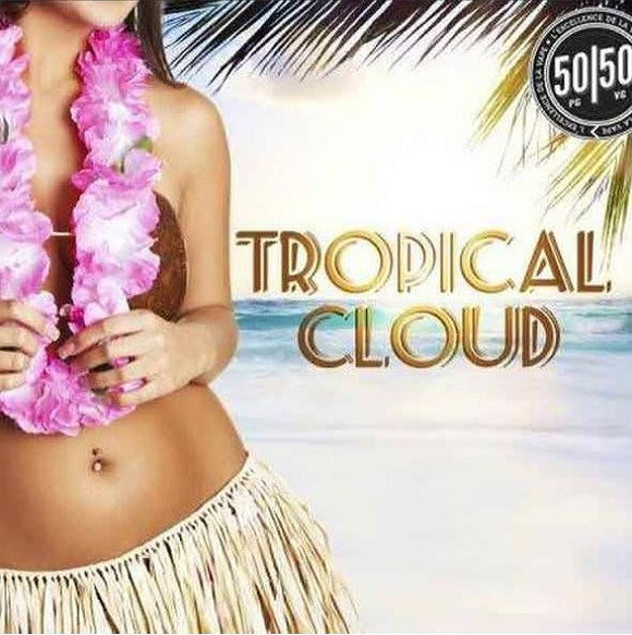 Dark Story 50/50 - TROPICAL CLOUD