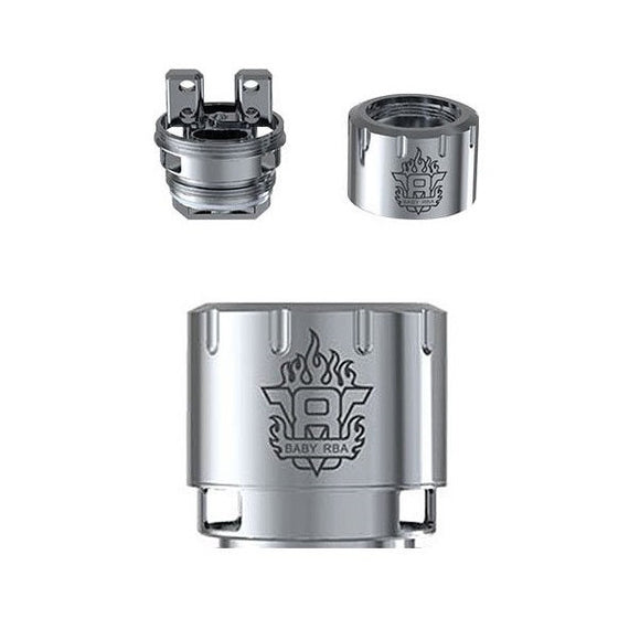 Smoktech - RBA TFV8 BABY 3ml Base