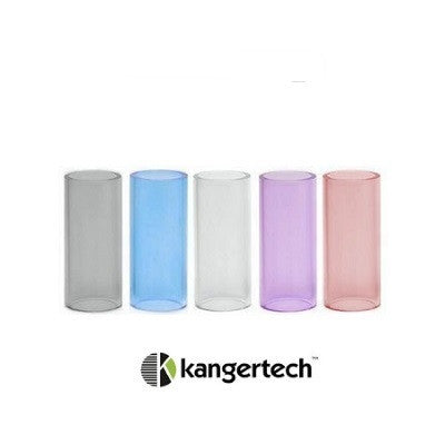 Replacement Pyrex glass tube for Kanger MINI