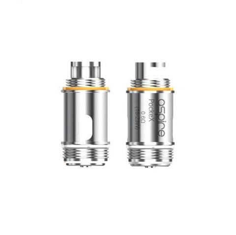 Aspire - PockeX replacement coil