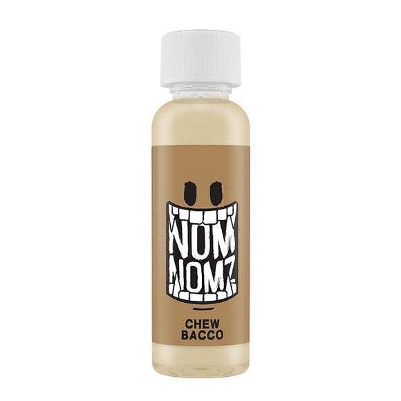Nom Nomz - Chew Bacco 50ml - 00mg - Shortfill