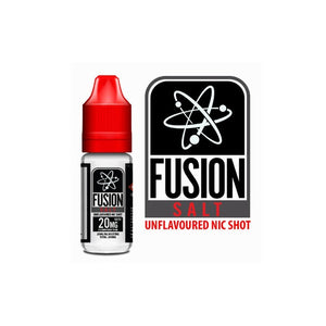 Fusion NS by Halo - Salt Nic Shot Booster 20mg