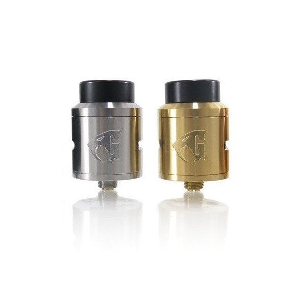 528 Custom Vapes  - Goon V1.5 RDA - DECK