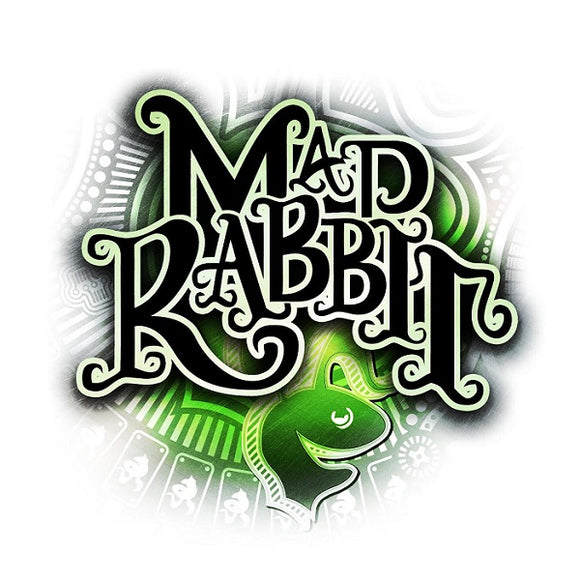 Mad Rabbit - Pre made Kanthal Coils