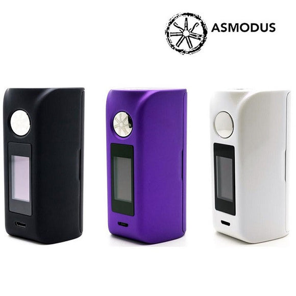 Asmodus - Box Minikin V2 180w Touch Screen