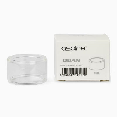 Aspire - Odan Replacement Glass - 7ml