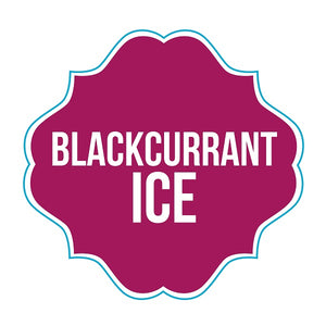 Cirkus - Blackcurrant Ice