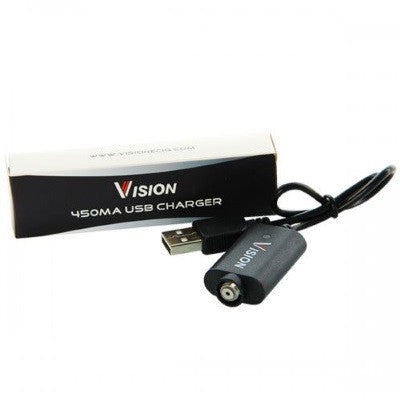 Vision USB charger