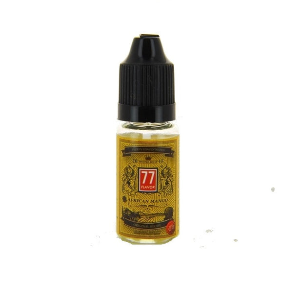 77 Flavor  - African Mango Concentrate 10ml