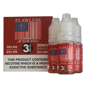 Flawless - AFTERMATH 3x10ml