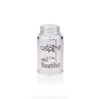 Aspire - Nautilus Mini Replacement Glass Tube