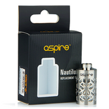 Aspire - Nautilus Mini Steel Hollowing Design Replacement Tube