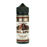 Coil Spill – Bakers Daughter - 00mg - 100ml  Shortfill