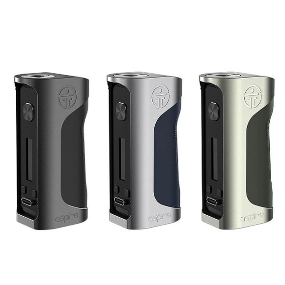Aspire - Box Paradox