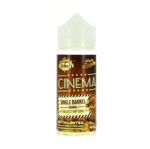 Clouds of Icarus - Cinema Reserve 100ml - 00mg
