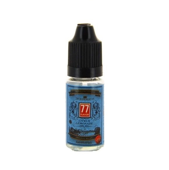 77 Flavor - Citrus Lemonade Concentrate 10ml